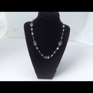 Silpada Freshwater Pearl Necklace