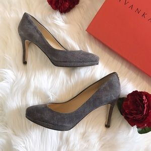 Ivanka Trump Shoes - ⭐️Ivanka Trump Heels⭐️