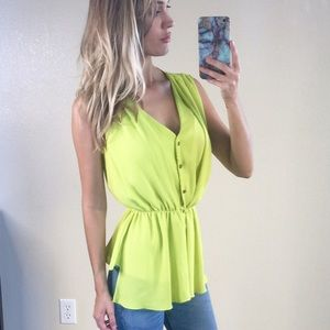 Gibson Latimer Tops - NWT Gibson Latimer Blouse Size Small