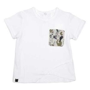 Kardashian Kids Other - kardashion kids Camo Pocket T-Shirt