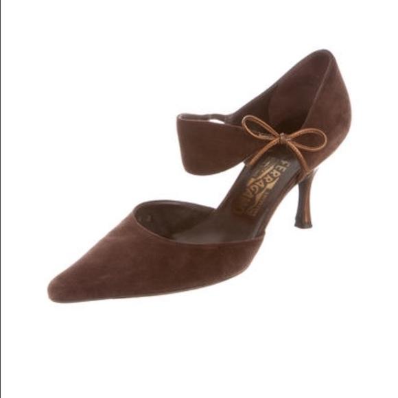 5dc2d67374b Salvatore Ferragamo Shoes