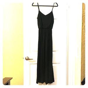 Gap camisole maxi dress, NWT