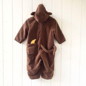 gap costumes 12 18m baby gap monkey halloween costume