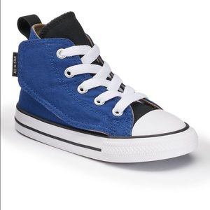 Converse Other - Toddler Converse Chuck Taylor All Star High-Tops