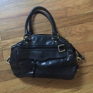 Rebecca Minkoff MAB satchel bag
