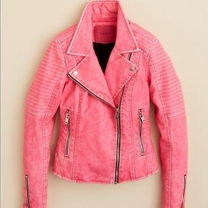Jackets & Blazers - BLANKNYC Faux Leather Jacket