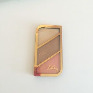 Rimmel Blush and Contour Trio