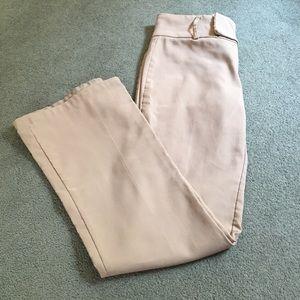 Pants - Tan dress pants