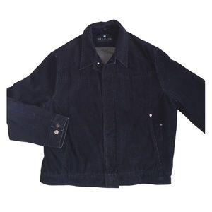 Kenneth Cole Corduroy Jacket