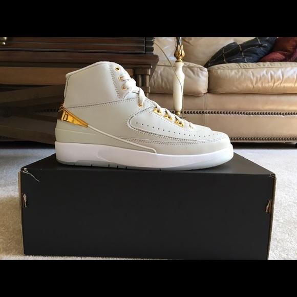 sports shoes 47f39 2e655 Brand New Jordan 2 Q54 Quai Men's size 7 NWT