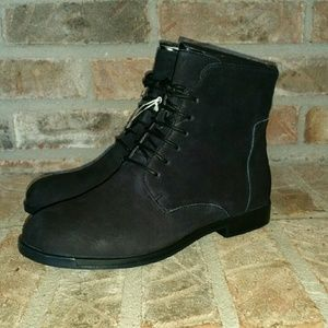 Camper Shoes - 🌟HP...NEW...Camper Lace Up Leather Boots