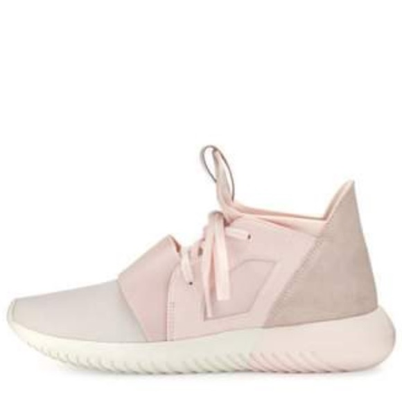 Adidas Tubular Pink Halo