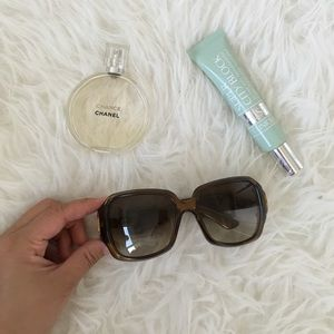 Gucci Bamboo Sunglasses