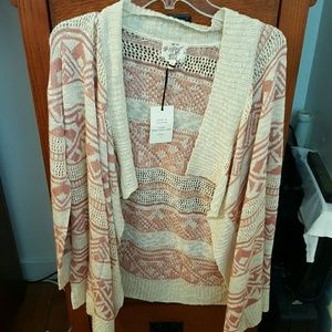 Hippie Rose Sweaters - Cute Fall Sweater