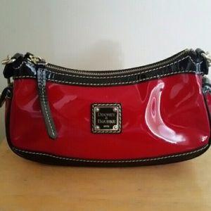 Hand bag Dooney & Bourke