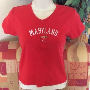 Soffe Tops - 👚Maryland T-shirt