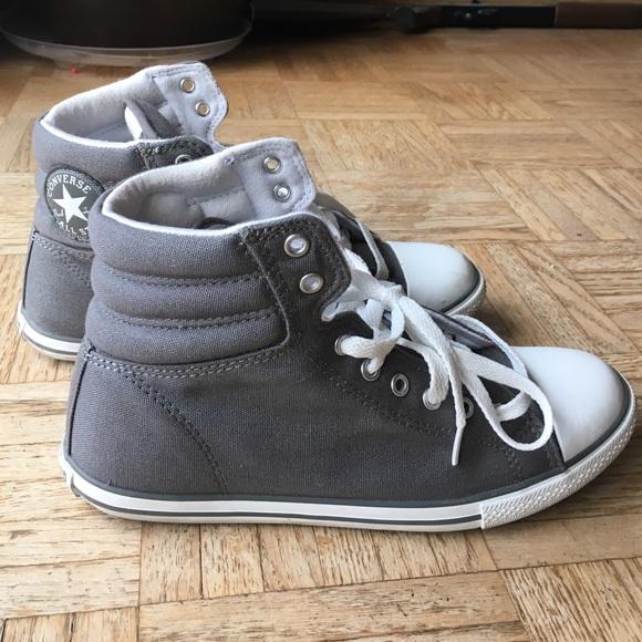 01e7d343fc Converse Shoes | High Topsfat Tongue | Poshmark