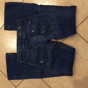 7 For All Mankind Denim - 7 for all man kind Lexie boot cut great condition
