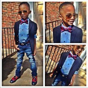 35127d7c0 Gucci Shoes | Adorable Toddler Boy Loafer | Poshmark