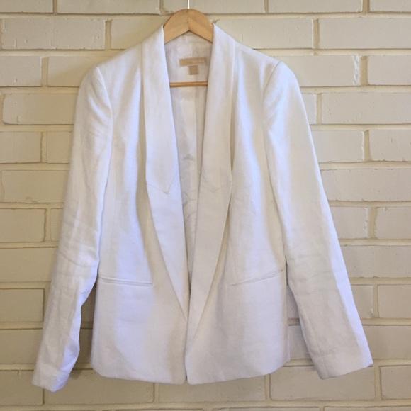 94% off MICHAEL Michael Kors Jackets & Blazers - Michael Kors ...