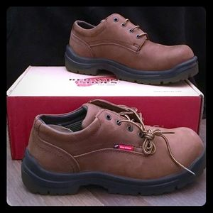 Red Wing Shoes Other - Red Wing Shoes Oxford Size 8 #4479 brown