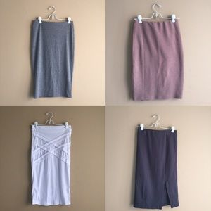 Dresses & Skirts - MIDI Skirt bundle