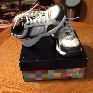 Stride Rite Other - NEW IN BOX Stride Rite Sneakers