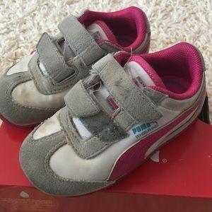 Puma Tamaño De Los Zapatos Del Niño De 6 YdiI9Gh