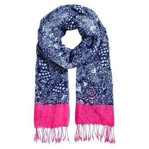 "LilLy Pulitzer for Target ""Upstream"" Scarf"