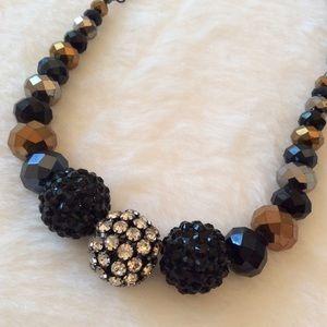Lane Bryant Jewelry - • LANE BRYANT • fireball necklace