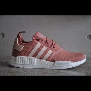 77025cce45a Adidas NMD R1 Raw Pink   Salmon