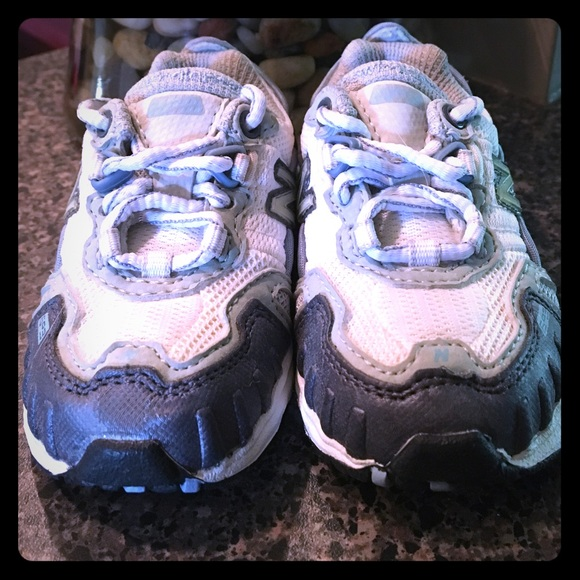 meilleur service d5b8f 1c2ea NWT Baby Girl's New Balance 603 Sneakers Sz 3 NWT
