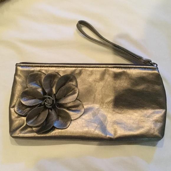 53% off Sephora Handbags - Sephora Wristlet/ makeup bag ...