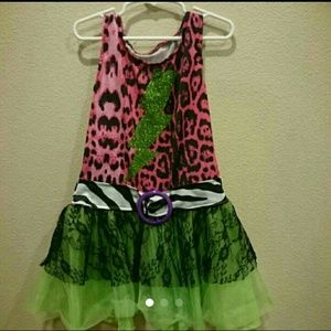 Leg Avenue Other - Rock n Roll tutu dress!!