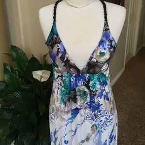 Dresses - Long summer dress