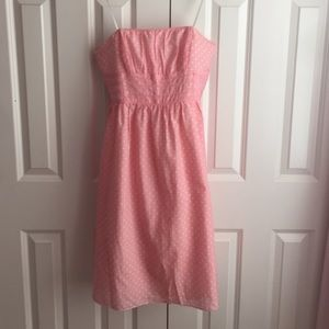 Lilly Pulitzer Silk dress