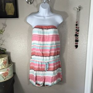 Old Navy Other - Old Navy Romper Size M