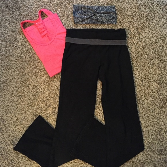 GAP Yoga Pants From Janel's Closet On