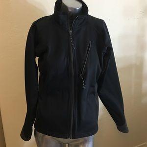Pearl izumi Jackets & Blazers - Pearl Izumi Workout/Yoga Black jacket Size Medium