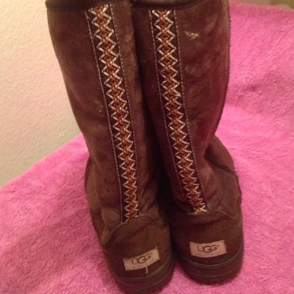 ugg boots tasman