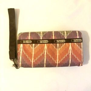LeSportsac Handbags - Patterned Wallet