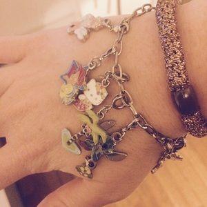 charm bracelet 💯