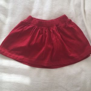 Primary Other - Never worn Pocket skirt