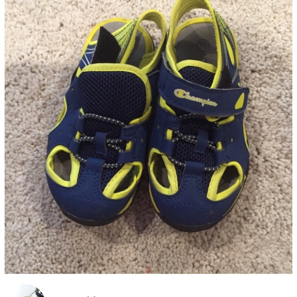 b0cd7489e47 Champion Other - Champion water shoes size 8.5