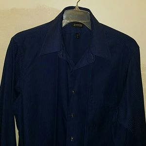 Arrow Other - Men's dress shirt by Arrow size neck 16