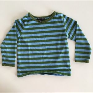 Marimekko Other - Marimekko blue and green long sleeves tshirt