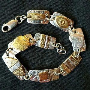 Jewelry - Gorgeous Silver Bracelet