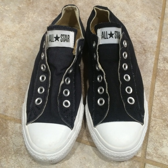 d53384002df8 Converse Shoes - CONVERSE Chuck Taylor All-Star Slip Low Top