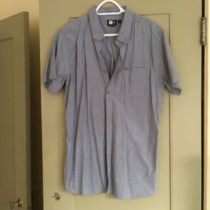 Rip Curl Other - Men's Rip Curl Button-up