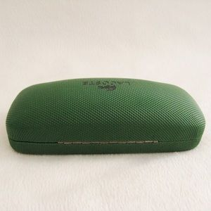 76e7069611f Lacoste Accessories - Lacoste Eyeglass Case